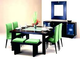 Little Dining Room Tables For Small Spaces Folding Best Console Kitchen Space