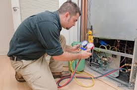 Contact Us for Heating and Air Conditioning Services in Macon GA