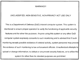 Opm Desk Audit Downgrade by Department Of The Army Information Security Program
