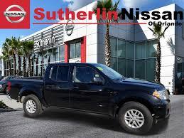 2018 Nissan Frontier SV V6 1N6AD0ER8JN726822   Sutherlin Nissan Of ...
