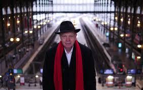 il livre les secrets de la gare du nord le parisien