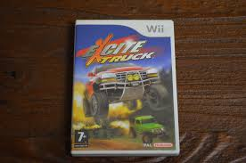 Excite Truck - Nintendo Wii (318182463) ᐈ Köp På Tradera Excite Truck Nintendo Wii 2007 Ebay Amazoncom Speed Racer The Videogame Artist Not Excite Truck Nintendo 2006 200 Pclick Video Game 5 Pal Cd Pdf Manual For Other Details Launchbox Games Database Test Tipps Videos News Release Termin Pcgamesde Top 10 Toys 2018 Youtube Monster Jam Path Of Destruction Review Any Excitebots Trick Racing Giant Bomb