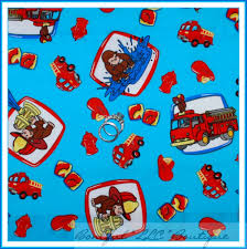 Curious George Toddler Bedding by Curious George Fabric Ebay