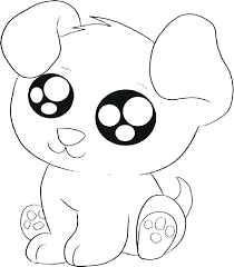 Coloring Pages Of Cute Puppies Great Puppy Best Book 1318 Unknown Pictures