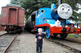 Thomas Halloween Adventures 2006 by Day Out With Thomas The Tank Engine At Santa Cruz Roaring Camp