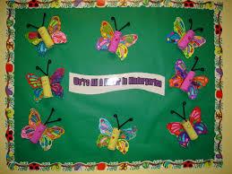 Kindergarten Pumpkin Patch Bulletin Board by Garden Theme Classroom Ideas The U201cbee U201d Attitude Board From The