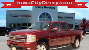 Used Chevy Silverado For Sale Iowa City - YouTube New 2018 Chevrolet Silverado 2500hd Ltz For Sale Near Fort Dodge Ia P10 Chevy Ice Cream Truck Food For In Iowa 2014 1500 53l 4x4 Crew Cab Test Review Car These Retrothemed Silverados Are The Coolest News 1942 Clean Clear Title Very Rare Year Of Truck 2003 Ck Ss Pickup Extended Pro Auto Carroll Dealer Serving Des Moines Deery Knoepfler 2019 Sioux City Kriegers Buick Gmc Muscatine Quad Cities Specials Near Davenport Trucks In 1920 Specs