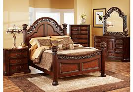 shop for a beckford 9 pc king bedroom at rooms to go find bedroom