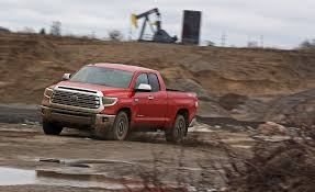 2019 Toyota Tundra Reviews | Toyota Tundra Price, Photos, And Specs ... Well Heres What A Genuine Toyota Hilux Diesel Sells For In America Pickup Trucks Best Of 20 Toyota Tundra Def Truck Auto 2017 Review Rendered Price Specs Release Date Overview Features Europe 5 Disnctive Features Of 2019 Tacoma Diesel 13motorscom New Engine Carmodel Pinterest 2018 Titan Xd Fullsize With V8 Nissan Usa Top Speed W Lift On X Fuel Rhyoutubecom Trucks Used For Sale Northwest Fullsize Pickups Roundup The Latest News Five Models 10 Used And Cars Power Magazine