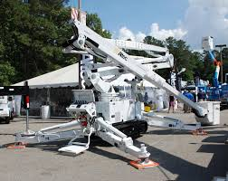 Altec Unveils Tough New Tracked Lift | Lift And Access Big Rig Truck Market Commercial Trucks Equipment For Sale 2005 Used Ford F450 Drw 31 Foot Altec Bucket Platform At37g Combo Australia 2014 Freightliner Altec Boom Crane For Auction Intertional Recditioned Bucket Truc Flickr Bucket Truck With A Big Rumbling Diesel Engine Youtube Wiring Diagram Parts Wwwjzgreentowncom Ac38127s X68161 Unveils Tough New Tracked Lift And Access Am At 2010 F550 Ta37g C284 Monster 2008 Gmc C7500 81 Gas 60 Boom Chip Dump Box Forestry