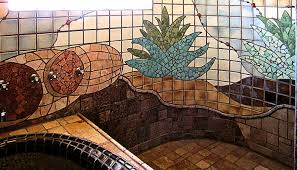 mexican tile murals ideas expanded your mind