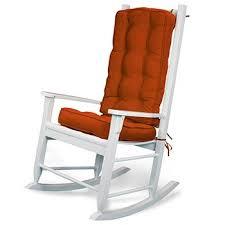 Light Grey Rocking Chair Cushions rocking chair cushions top quality from therockingchaircompany
