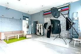 Small Studio Decor Photography Ideas Stunning Relaxing Room