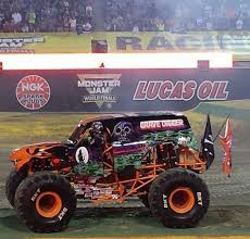 Grave Digger | Monster Trucks | Pinterest | Monster Trucks, Monsters ...