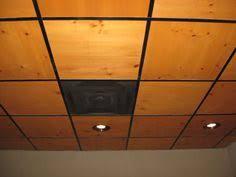 wood grain pvc ceiling tile office pvc ceiling