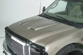 100 Hood Scoops For Trucks Wade Automotive 7213001 Free Shipping On Orders Over