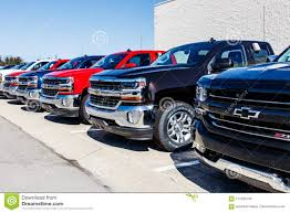 Indianapolis - Circa March 2018: Chevrolet Trucks At A Chevy ... Dba432 Pavlos Zenos General Motors Used Vans Trucks For Sale Gm Navistar Partnership Could End Terrastar Production Calls Back Trucks And Suvs Fixing Drivers Magazine Recalling 12 Million Youtube Exclusive Boosting Of Big Sources Recalls To Fix Potential Fuel Leaks Nation Recall Over 1 Pickup Seat Improves Antitheft Technology For Fullsize Why Will Build A 4cylinder Pickup Truck The 2019 Gmc Sierra Elevation All You Wanted Know Indianapolis Circa March 2018 Chevrolet At A Chevy