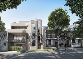 100 Smart Design Studio On Bourke Sydney Architects