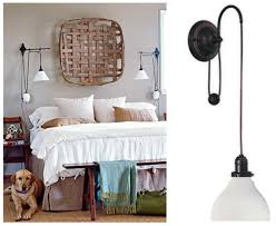 Vintage Style Sconces Found In Rustic Farmhouse Homes