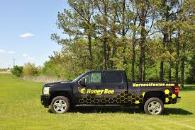 Honey Bee Partial Silverado Wrap Truck | Car Wrap City Arnia Hive Monitors On Twitter Apimondia2017 Tech Tour Bee Lorry Bee Busters Truck Moving Bees Is Not Easy Slide Ridge Notes Video Driver Cited In Truck Crash 6abccom Brown Cat Bakery Transport Meet The Biobee Youtube Why Are So Many Trucks Tipping Over The Awl 14 Million Spilled I5 Everybodys Been Stung Honeybees Travel 1000 Miles To Pollinate Nations Crops Bbj Today 2018 Hino 817 4x4 Flat Deck