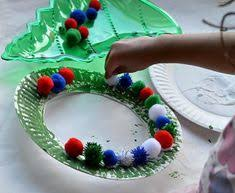 Simple Childrens Christmas Crafts