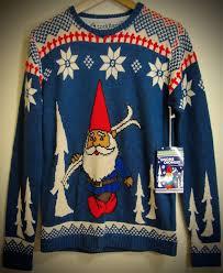 Leg Lamp Christmas Sweater Diy by Va Viper 2015