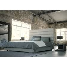 Roma Tufted Wingback Headboard Dimensions by Prince Leather Bed Modern Bedroom Sets White Bed Upholstered Bed
