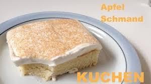 apfel schmand kuchen i lecker