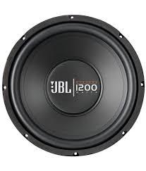 JBL Car Audio & Video Store - Buy Speakers, Amplifiers & Subwoofers ...