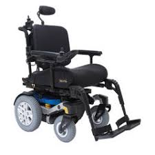 Shoprider Venice Power Chair by Mobility Aids Wheelchairs Mobility Scooters Walkers Walking
