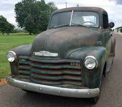 1949 Chevrolet 3-Window Pickup   Connors Motorcar Company Chevrolet Apache For Sale Hemmings Motor News 10 Pickup Trucks You Can Buy Summerjob Cash Roadkill Truck 47484950525354 Chevy 1952 Rare And Rowdy Special Edition Pickups For Sale 1949 3100 21900 Ross Customs Classics On Autotrader The Most Unique 2014 Hot Rod Power Tour Rides Onallcylinders Rat Rod Pick Up Truck Chevrolet Hotrod Custom Youtube 13 Of Coolest Classic Cars Under 10k Video Junkyard 53 Liter Ls Swap Into A 8898 Done Right Monaco Luxury Bagged 1954 Chevy Truck