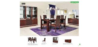 Italian Dining Room Sets Tables