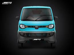 Mahindra Jeeto   The Best City Mini Trucks In India