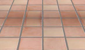 mexican handmade clay saltillo floor tile