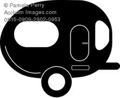 Pin Camp Clipart Rv Camping 8