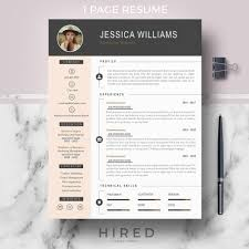 R03 - JESSICA WILLIAMS | Professional CV Template For Ms Word & Pages /  Curriculum Vitae / CV For Word & Pages + Cover Letter + References + Icons  + ... Editable Resume Template 2019 Curriculum Vitae Cv Layout Best Professional Word Design Cover Letter Instant Download Steven Making A On Fresh Document Letters Words Free Scroll For Entrylevel Career Templates In Microsoft College High School Students Formats 7 Resume Design Principles That Will Get You Hired 99designs Format New Check Your Beautiful How To Create Wdtutorial To Make A Creative In Word Do I Make Doc 15 Free Tools Outstanding Visual