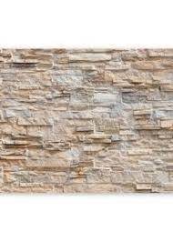 murando fototapete steinwand 250x175 cm vlies tapeten