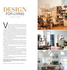 100 Home Design Mag Editorial Layout Azine Artform New York
