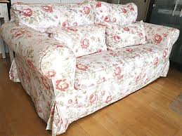 ikea ektorp 2er sofa landhaus stil top kaufen auf ricardo