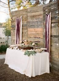 Fabulous Modern Wedding Dessert Table Ideas 11