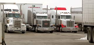 100 Nearby Truck Stop How Truck Drivers Protect Themselves On The Road Mikes Law