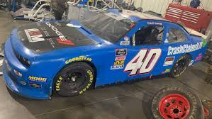 100 Nascar Truck For Sale The Last Dodge Challenger To Race In NASCAR Is Up For The Drive