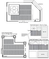 Warm Tiles Thermostat Gfci Tripping by Blog Suntouch Mats Specifications And Installation Procedure