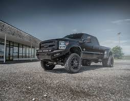 Shop Ford F-250/F-350 Super Duty HoneyBadger Front Bumpers At ADD Running Boards Bed Accsories Wind Deflectors Truck Mirrors Truck Bumpers Cluding Freightliner Volvo Peterbilt Kenworth 2 Semi Item L7114 Sold August 16 Missou For Sale Ford F150 Rear Chevrolet Silverado Pickup Ca9010 Bumper Jim Carter Parts Bumpers New And Used American Chrome For Sale Download Front
