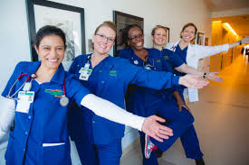 Nursing Jobs Michigan