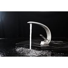 Rinse Ace 3037com Sink Faucet Rinser by Fapully Contemporay Single Handle Touch On Bathroom Sink Faucet