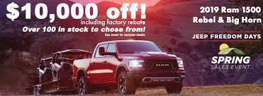 100 Corona Truck Sales Orange Coast Chrysler Dodge Jeep Ram FIAT Dealer In Costa Mesa CA