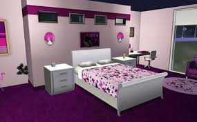 Gallery For Sims 3 Teen Bedroom Ideas
