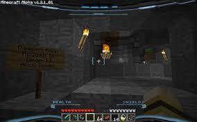 Minecraft Pumpkin Farm 111 by Pumpkin Helmet Mod Samus U0027 Visor Punch Trees Like A Space Warrior