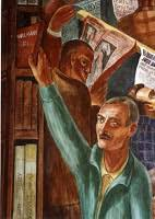 Coit Tower Murals Controversy by History Is Elementary 13 Things About The Coit Tower Murals